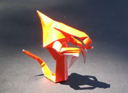 origamihydralisk